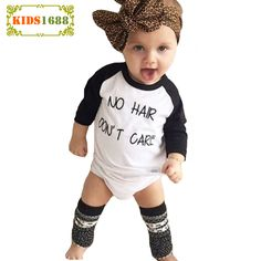 Spring Baby Girl T-shirt 2017 Fashion Letter Pattern Boy Kids Clothes T shirt Autumn Brand Splicing Toddler Leisure Top For Boy