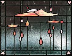 Raindrops - Brian James Waugh