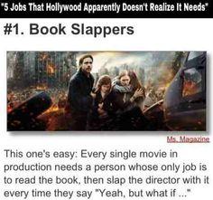Book Slapper! Where do I sign up?!