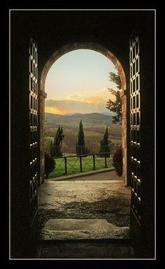 Benvenuto! #Italy #Toscane #Italie #Vakantie #Vakantiehuizen