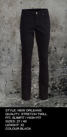 Newstar Jeans