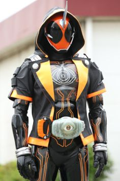 Kamen Rider Ghost - New Images - JEFusion