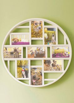 Lovely Round Photo Frame http://rstyle.me/n/nnitnbh9c7