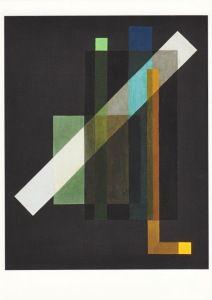 el lissitsky lazlo moholy nagy En 1923 fundó el grupo constructivista junto a gerhard richter y lászló moholy-nagy entre sus obras más emblemáticas se encuentran la vitrina proun (1923) y la vitrina abstracta (1926), ambas reconstruidas en eindhoven y hannover, respectivamente.
