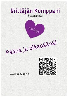 Päänä ja olkapäänä! www.redesan.fi