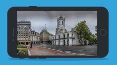 #Proyectos_Educativos #Realidad_aumentada #historia 3 aplicaciones de Realidad Aumentada para aprender historia