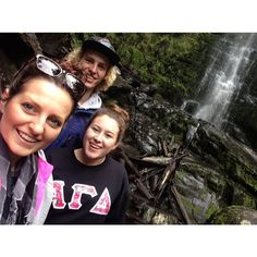 .::A D V E N T U R E::. Yesterday was rad! #family #cousins #Lorne #adventure #saturdayshenanigans by mikahlajoyscarlett http://ift.tt/1IIGiLS
