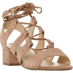 fef3dd99b3ba Buy Sand Steve Madden Kittyy Tie Up Sandals from our Women s Sandals range  at John Lewis   Partners.