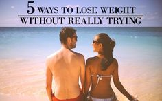 It can feel frustrating to lose weight, but if you find the right diet, lifestyle, and habits for your body type, then losing weight will be so much easier!