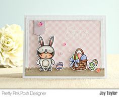 Pretty Pink Posh March Product Release Blog Hop! » Simple By Design