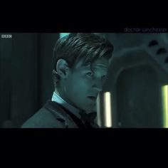 Doctor Who Edit (not mine)