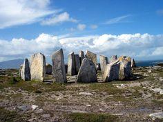 Belmullet Peninsula... County Mayo... Ireland