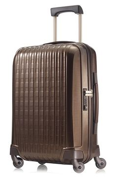 Hartmann 'Innovaire' Wheeled Carry-On (22 Inch) available at #Nordstrom