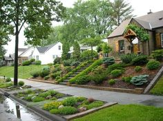 Retaining wall ideas for sloped front yard sloped yard landscaping medium size of hill landscaping luxury . retaining wall ideas for sloped front yard