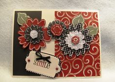 Lasting Impressions paper and templates