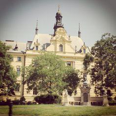 Beautiful Praha