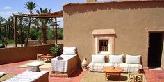 Les Jardins des Skoura - Skoura Morocco