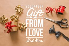 Are you looking for a small thoughtful gift for your volunteers? Do you need a bulk supply with a limited budget? Here are 50+ Ideas!