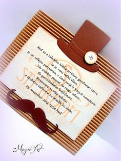Invitation Cards, Invitations, 18th Birthday Party, Save The Date Invitations, Invitation