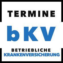 bkv-termine bkv-termine