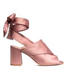 2ca2d4f3c3b Just When We Thought Millenial Pink Was Over...+ refinery29 Pink Heels