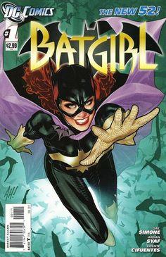 Batgirl Vol 1 The Darkest Reflection | DC Comics