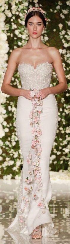 Luxury Bride - Paris Fashion show - Luxurydotcom