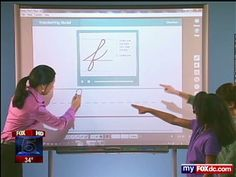 News story from the Handwriting Summit.  Great info to support teaching handwriting.  Just hit play on video