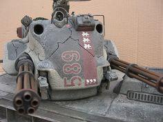 Frankentraktor 031 | Mark Stevens | Flickr