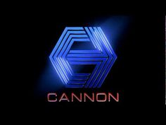 Cannon intro (1987) (CannonFilms) - YouTube
