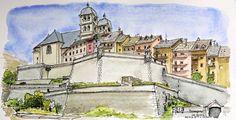 Briançon - Vieille ville | by P h i l de couleur