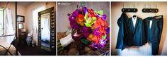 Bridal bouquet - Olowalu Plantation House Maui Wedding - Mike Sidney Photography