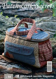 magazine patchwork secret