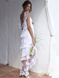 269b7f411b9196 31 Exciting Dresses-Charo Ruiz images