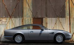 David Brown Speedback GT | David Brown Speedback GT Specs David Brown Automotive, new British automotive marque founded by David Brown, has ...
