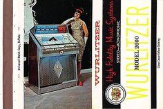Wurlitzer 2600 manual