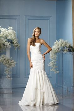 Fishtail wedding dresses - Wedding dresses - YouAndYourWedding @ All Bride in Newmarket