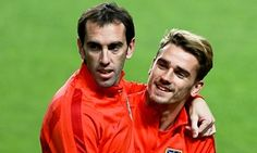Football transfer rumours: Arsenal to beat Chelsea to Antoine Griezmann? - http://footballersfanpage.co.uk/football-transfer-rumours-arsenal-to-beat-chelsea-to-antoine-griezmann/