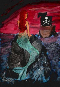 Mermaid (Hableány)