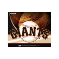 "17"" Laptop Skin San Francisco  Giants Logo - San Francisco Giants - MLB"