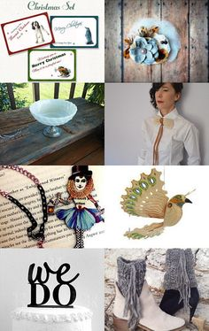 Soul gifts for the holidays by Radu Cristina on Etsy--Pinned with TreasuryPin.com
