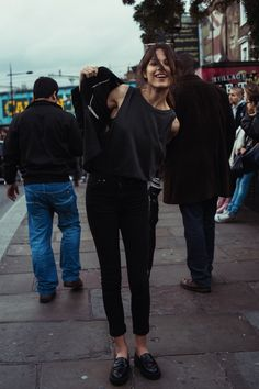 streetssavoirfaire:   special-thread:   S P E C I... Fashion Tumblr | Street Wear, & Outfits