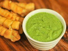 Guasacaca (Avocado Salsa) | Serious Eats : Recipes