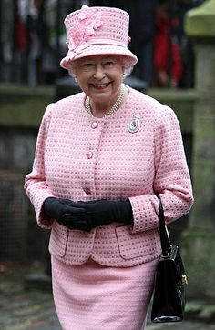 Queen Elizabeth II is preparing for a historic visit to the Vatican to meet Pope Francis.  The royal visit is expected in April, shortly before the Queen's 88th birthday, and she will be accompanied by Prince Philip, 92.