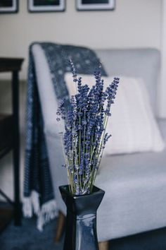 Dried lavender is the perfect accessory for your home, wedding, or next dinner party. Left undisturbed these dried flowers stay beautiful all year long, and can be hung as decor or kept in a vase and used as a centerpiece. Dried lavender is also ideal for DIY flower crafts, party decorations, and for incorporating into dried bouquets.