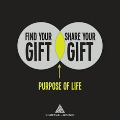 DOUBLE TAP IF YOU AGREE!  Have you found your purpose? if you haven't don't stress. It took some entrepreneurs more than 30 or even 40 years to find their true calling. Not just entrepreneurs either - Actresses Doctors Inventors and even more have taken years to find EXACTLY what their gift was and from there the best way to share it with the world.  The best way to find your gift is to be curious. It's to question the status quo and to place yourself into situations where you can both grow…