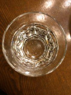 glass!
