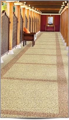 8 best diy epoxy stone flooring images on pinterest diy epoxy weatherproof tough outdoor concrete flooring decking solutioingenieria Images