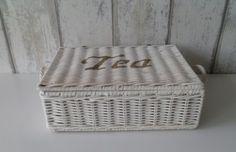 Thee box wit 6 vaks 1 Decorative Boxes, Decor, Home Decor, Box