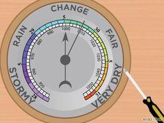 Un barometro è un dispositivo in grado di misurare la pressione dell'aria, informazione che poi può essere usata per prevedere le condizioni meteorologiche delle successive 12/24 ore. La pressione dell'aria viene misurata in ettopascal o i...